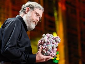 Quiero hacer una nueva versión de mí mismo más joven: Entrevista con George Church