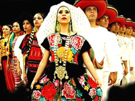 México: Música, cultura y danza folklórica