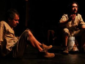 La Isla: teatro contra el apartheid