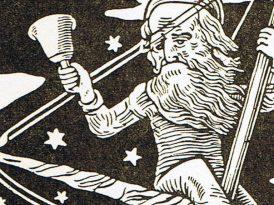"""Lewis Carroll y """"La caza del Snark"""""""