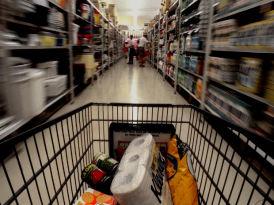 El poder contaminante del consumidor