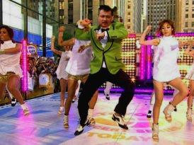 Osorio Chong, talento de televisión