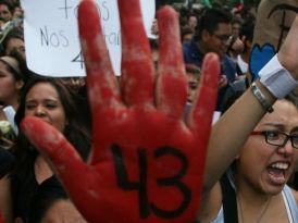 Carta: víctimas de la mafia italiana escriben a familias mexicanas
