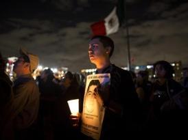 Video: marcha del #20NovMx