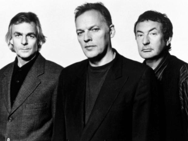 La era Gilmour: Portadores de la antorcha