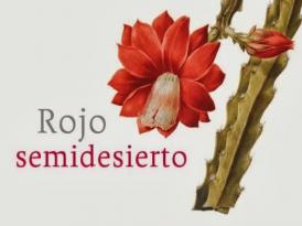Los catorce cuentos del Rojo semidesierto