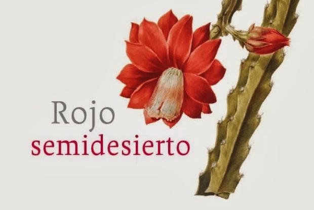 Rojo Semidesierto