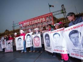 10 razones para no cerrar el caso Ayotzinapa