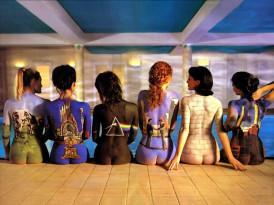 Pink Floyd ha muerto. ¡Que viva Pink Floyd!: The Endless River
