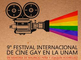 Inicia el FIC Gay de la UNAM