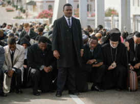 Selma: El poder de la protesta ciudadana (que falta en México)