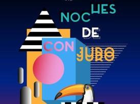 Este sábado es la Noche de Conjuro – Ciudad de México