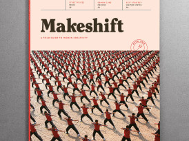 Makeshift, una guía a la creatividad oculta