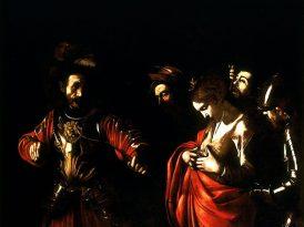 El martirio de Santa Úrsula