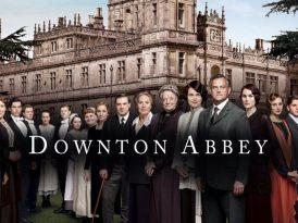 'Downton Abbey' o los apuntes de un converso