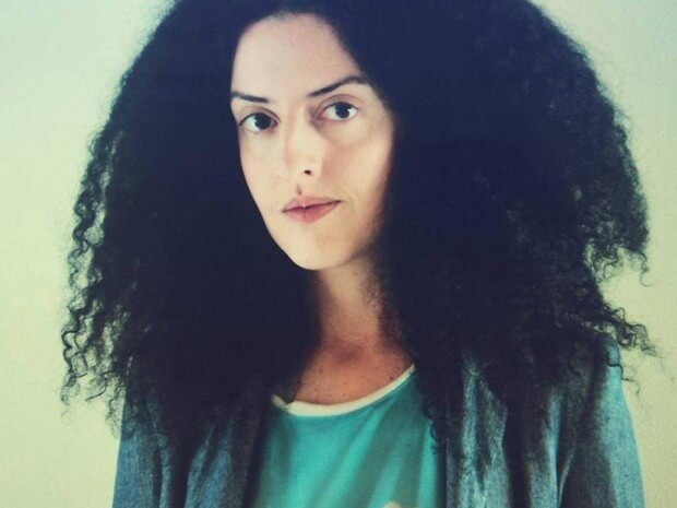 Camila Bordamalo