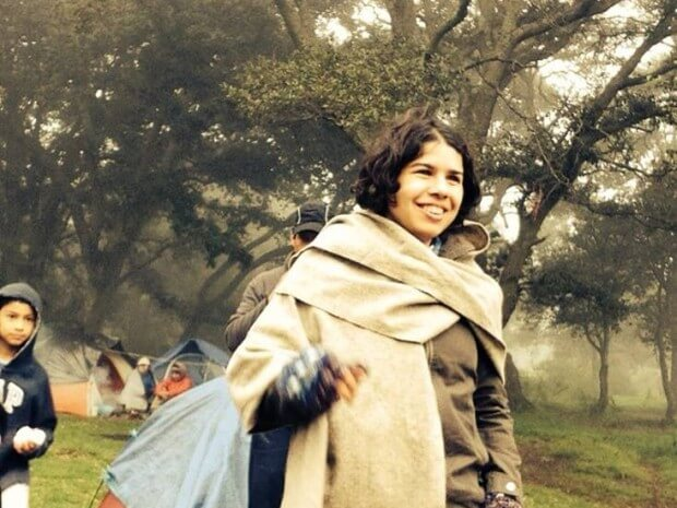 Mariana Esther Martinez