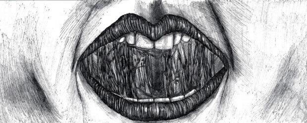 los dientes de caperucita 1