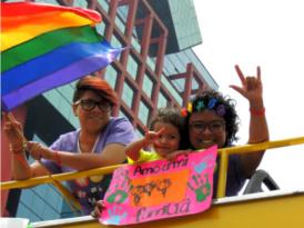 Y después de la boda, ¿por qué pelea la comunidad LGBT?