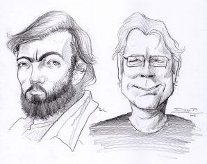 Dos vínculos entre Julio Cortázar y Stephen King