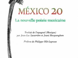 México 20: los costos de una antología