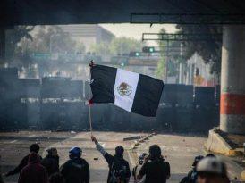 """Un México sin """"México"""" para los mexicanos"""