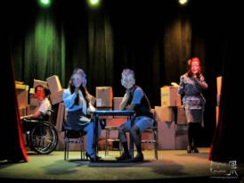 Orégano: familia, un simulacro