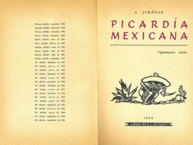 Picardía mexicana, un libro para leer entre líneas