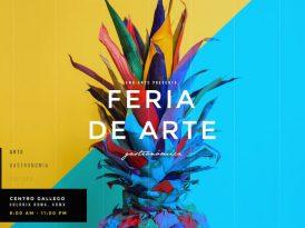 Feria de arte gastronómica 2016, un reto a los paradigmas sociales