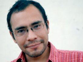 Yuri Herrera entre la prosa poética y criminal