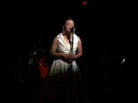 Angélique: un espectáculo pertinente