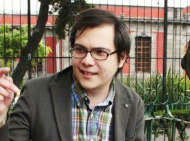Gabriel Rodríguez Liceaga