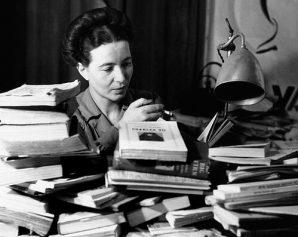La mujer que se hace: #BookTag feminista