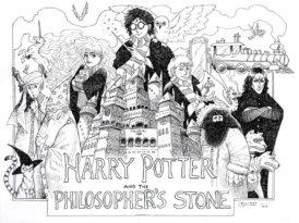 Harry Potter: Un breve comentario personal