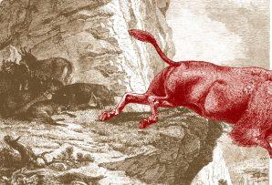 Caída del búfalo sin nombre: una glosa del suicido