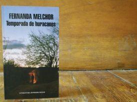 Temporada de huracanes de Fernanda Melchor