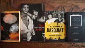Asuntos generacionales, Patti Smith, Rayuela y hobbits