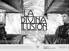 El teatro sana: 'La Divina Ilusión'