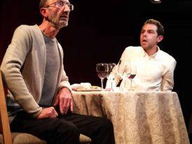 El otro Nueva York: 'Mi cena con André'