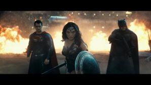 Top personal de escenas superheróicas en cine