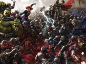 10 frases con las que los superhéroes de Marvel demostraron que son mucho más que músculos y caras bonitas