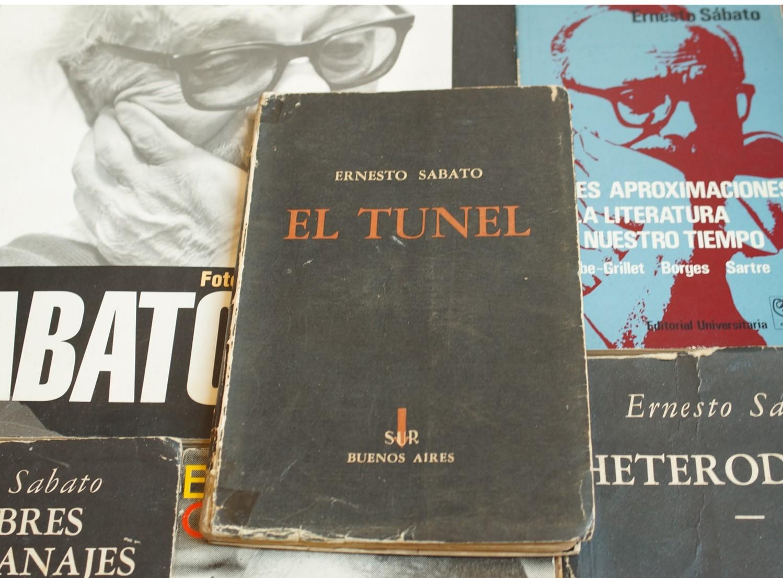 El túnel, obra maestra de Ernesto Sabato