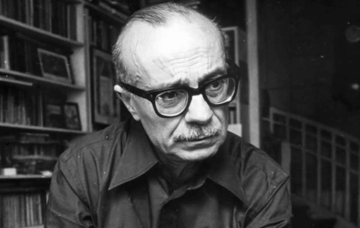 Ernesto Sabato, escritor
