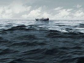 Fuocoammare: viajeros huidizos de la catástrofe