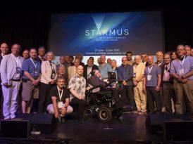 Starmus: Un viaje con las estrellas