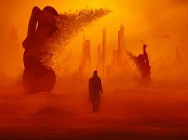 Blade Runner 2049: Distopias para hombres blancos heterosexuales