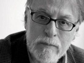 El mejor poema del mundo: discurso de David Huerta en la FIL 2019