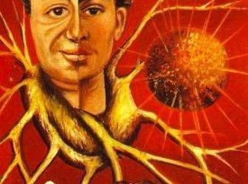 Las pinturas de Frida Kahlo: Diego y Frida