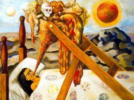 Las pinturas de Frida Kahlo: Sin esperanza
